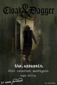 2010 The Assassin Cabernet Sauvignon