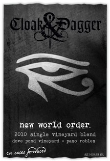 2010 New World Order