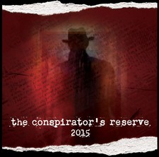 2015 The Conspirator's Reserve