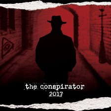 2017 The Conspirator